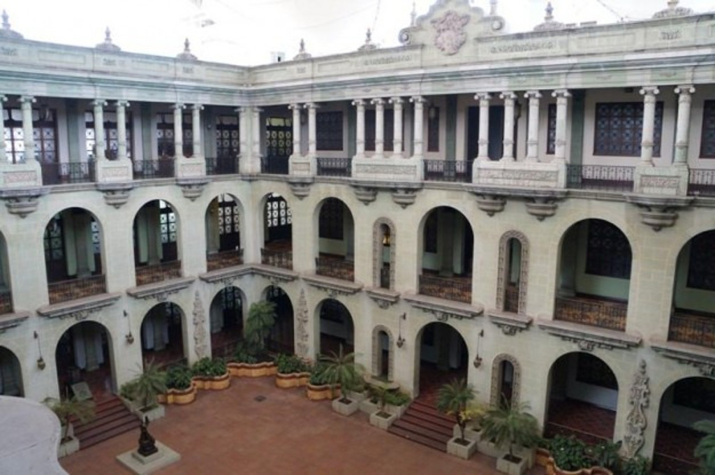 美洲 危地马拉共和国首都 危地马拉城市 - 西部落叶 - 《西部落叶》· 余文博客
