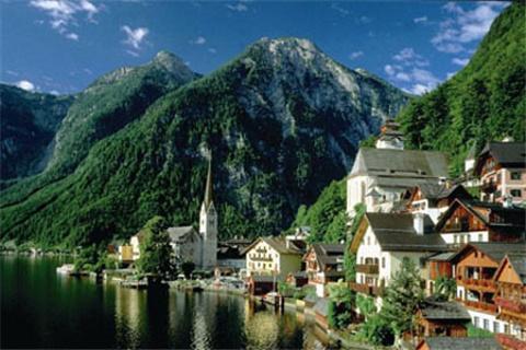 萨尔茨堡旅游景点图片