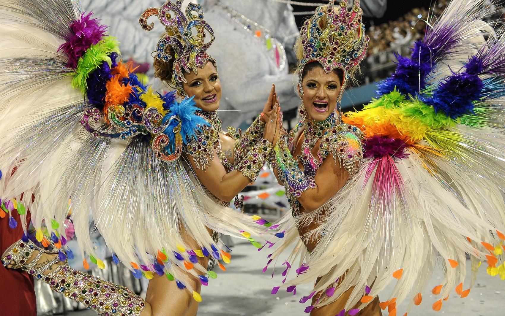 Ambrosian狂欢节