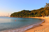 芦须城泳滩
