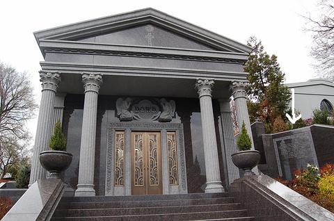 摩索拉斯王陵墓