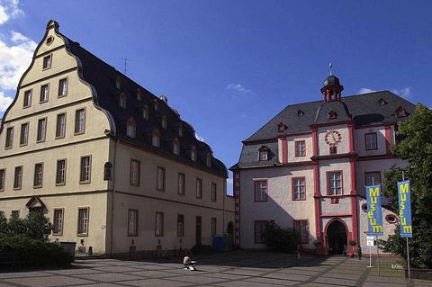 科布伦茨旅游图片