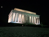 夜游华盛顿