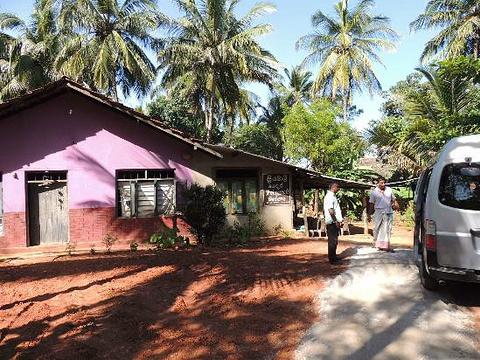 Priyamali Gedara旅游景点图片