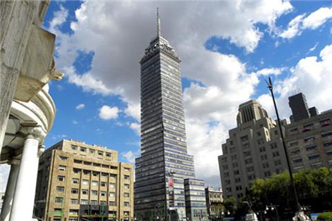 拉丁美洲塔