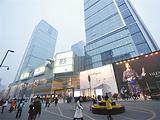 IFS成都国际金融中心