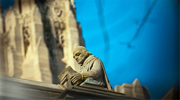 耶鲁大学旅游图片