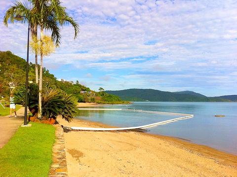 惠森迪群岛旅游图片