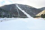 香格里拉滑雪场