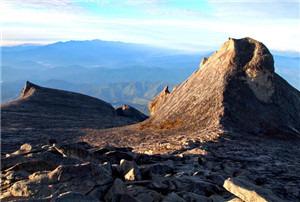 神山罗氏峰