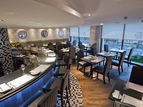 水仙餐厅旅游景点图片