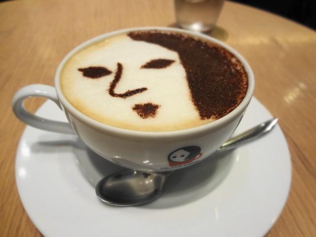 优仕雅咖啡馆