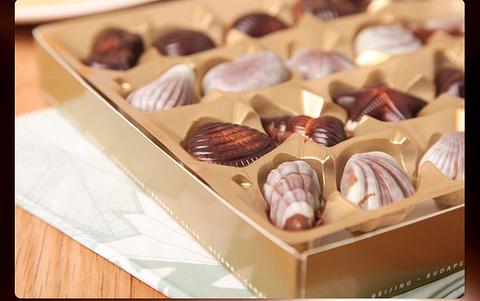 巧克力 Chocolat