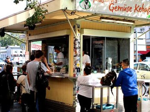 Mustafas Gemüsedöner旅游景点图片