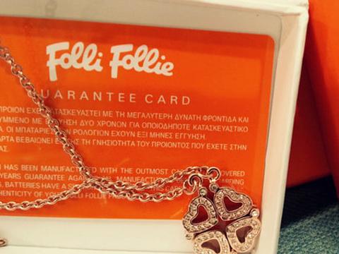 Folli-Follie Ermou街分店旅游景点图片
