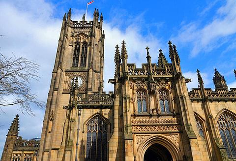 曼彻斯特教堂