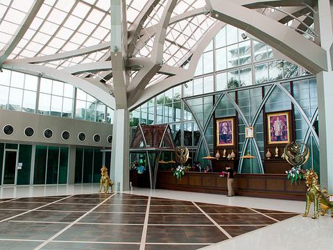 皇家珠宝中心旅游景点图片