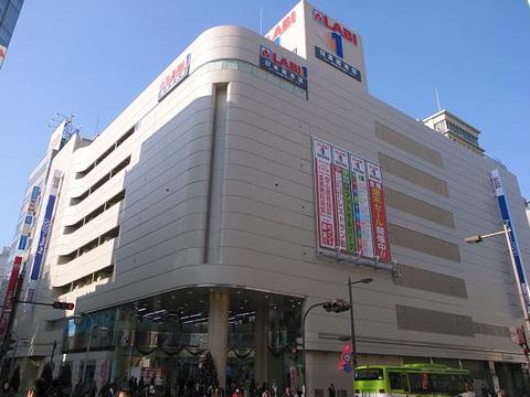 山田电器池袋店旅游景点图片