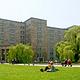 法兰克福大学 Westend校区