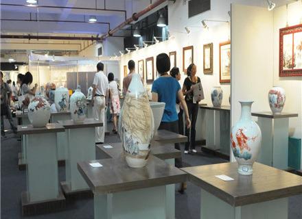 上海艺术博览会