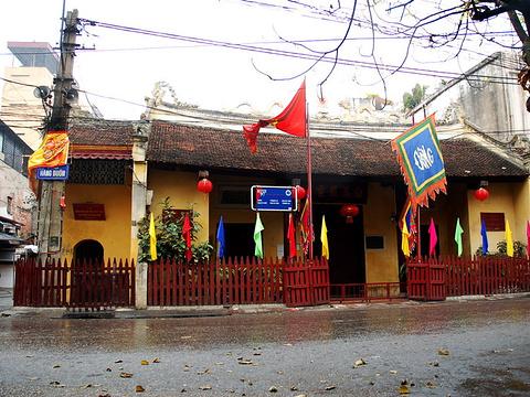 白马寺旅游景点图片