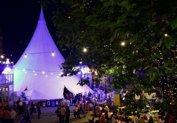 曼彻斯特国际文化节(Manchester International Festival)