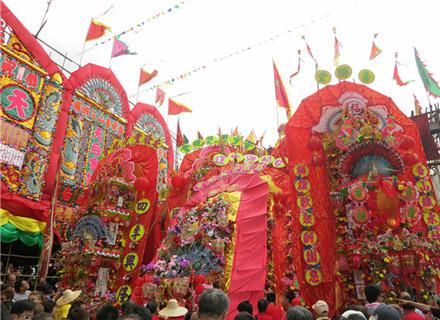 香港传统文化汇