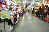 东仁川地下商场