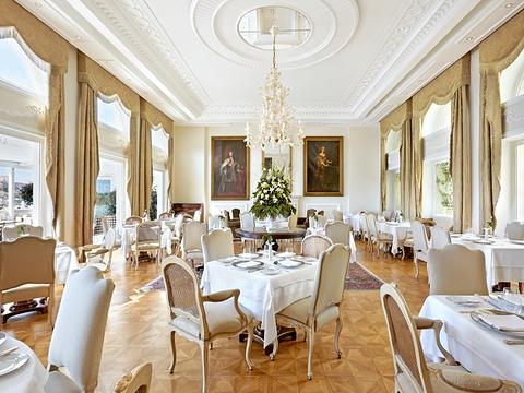 Tudor Hall旅游景点图片
