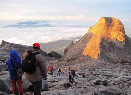 国际竞登神山赛