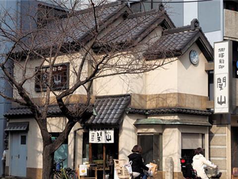 人形町商业街旅游景点图片