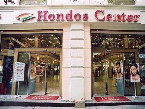 Hondos旅游景点图片