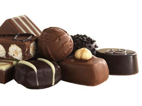 Butlers巧克力旅游景点图片