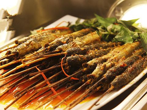 黄燕自助餐厅旅游景点图片