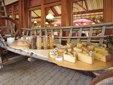 艾蒙达的奶酪工厂旅游景点图片