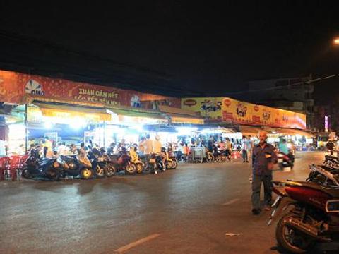 阮知方路旅游景点图片