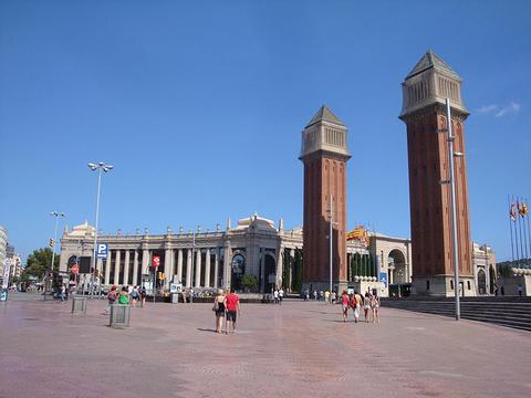 威尼斯塔旅游景点图片