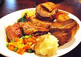 传统英国美食
