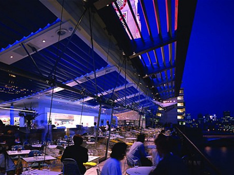 Oxo Tower Restaurant旅游景点图片