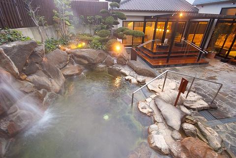 天然大和温泉
