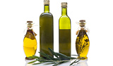 橄榄、橄榄皂、橄榄油