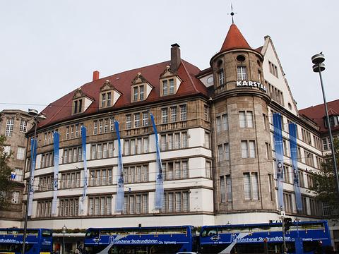 Karstadt旅游景点图片