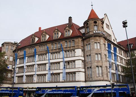 Karstadt的图片