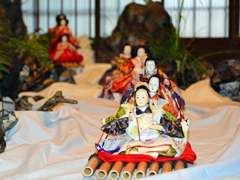 奈良一刀彫工房旅游景点图片