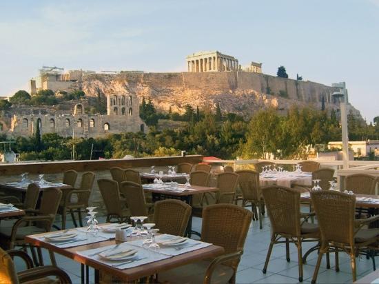 Attikos Greek Restaurant