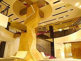 高雄树屋旅店