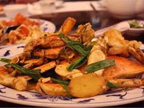 馥苑(Fook Yuen)Chinese restaurant旅游景点图片