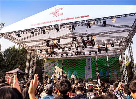 西湖国际音乐节