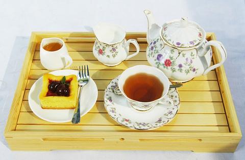英式茶叶茶具