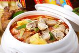 越式酸辣汤
